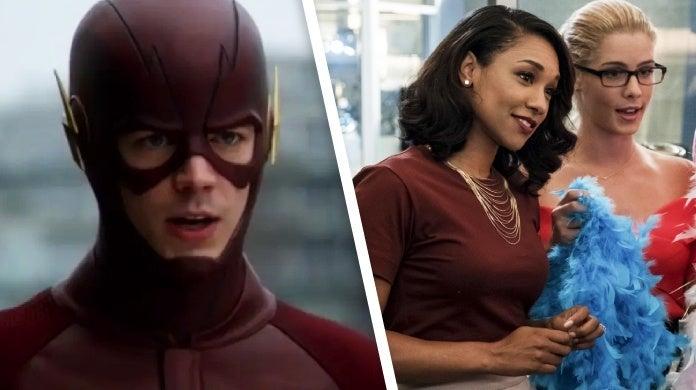 the flash best worst episodes