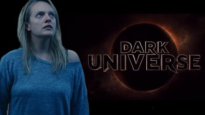 the invisible man dark universe elisabeth moss