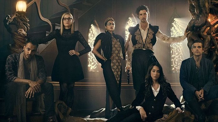 the magicians tried to find new home cancelled syfy