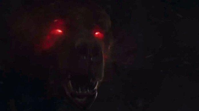 The New Mutants Demon Bear TV Spot