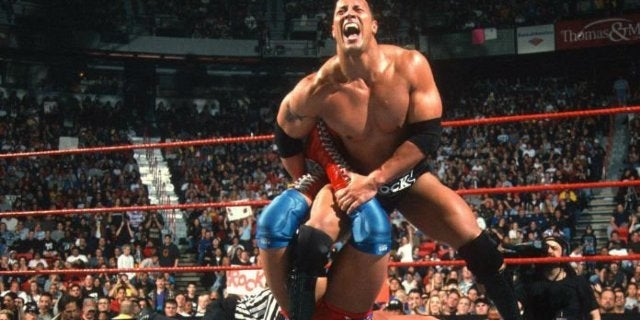 Kurt Angle (WWE)