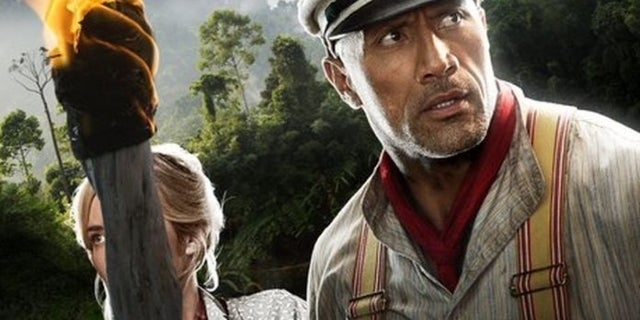 The Rock Speaks Out About Jungle Cruise's Long Delay