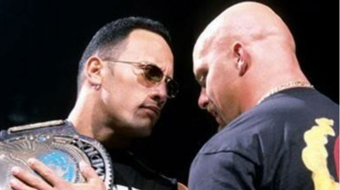 The-Rock-Steve-Austin-WWE
