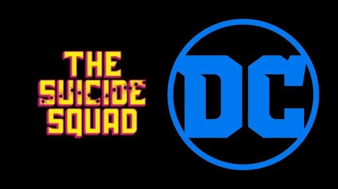 The Suicide Squad DC