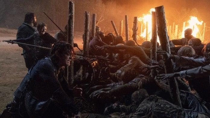 The Walking Dead 1011 Morning Star Daryl Norman Reedus