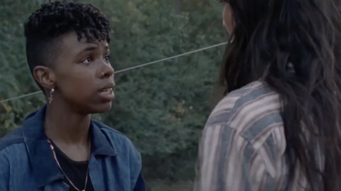 The Walking Dead 1011 Morning Star Kelly Yumiko