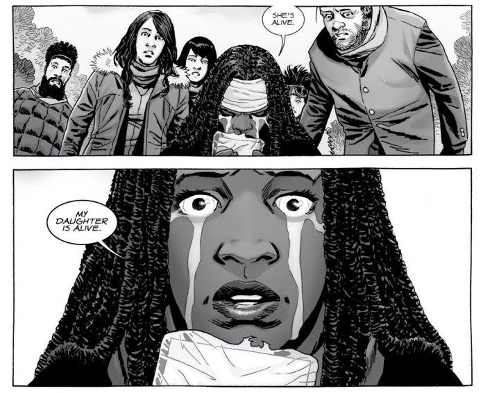 The Walking Dead 176
