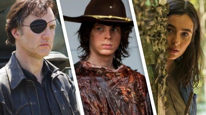 the walking dead best worst episodes