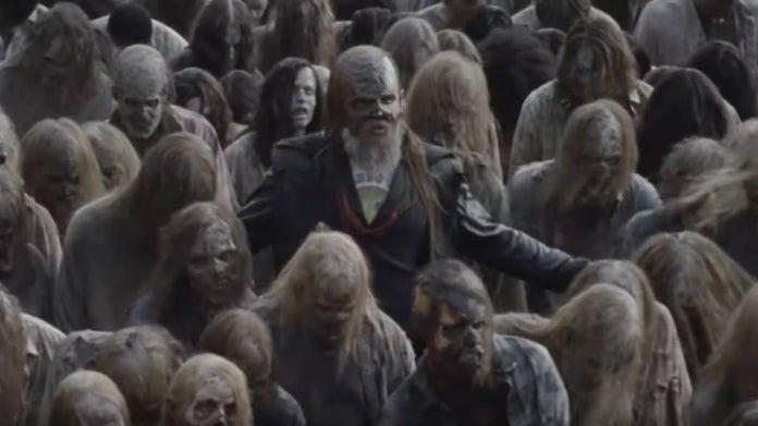 The Walking Dead Beta Alexandria
