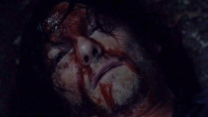 The Walking Dead Daryl 1010 Stalker