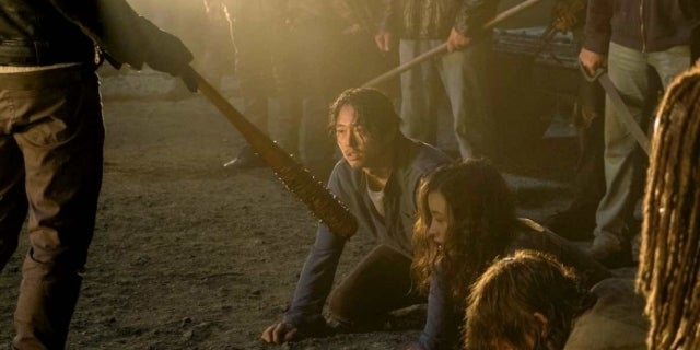 Former The Walking Dead Fan Joe Rogan Quit Watching Because of