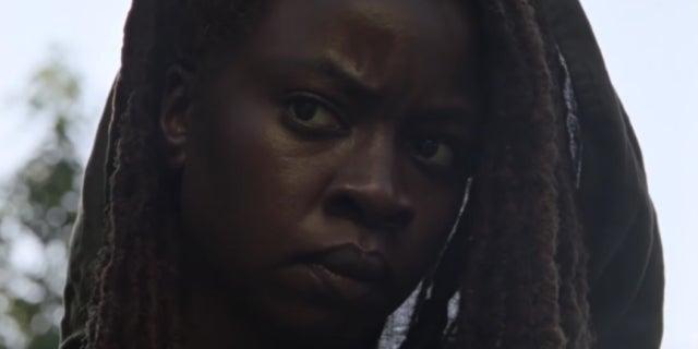 Michonne (Walking Dead)