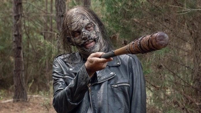 The Walking Dead Whisperer Negan 1012 Walk With Us