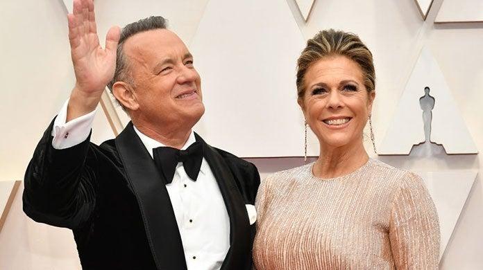 Tom Hanks Rita Wilson Released Hospital Coronavirus Treatment Home Recovery