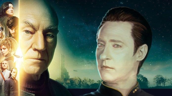 Top 10 Way Star Trek Picard Changed Star Trek Universe Canon