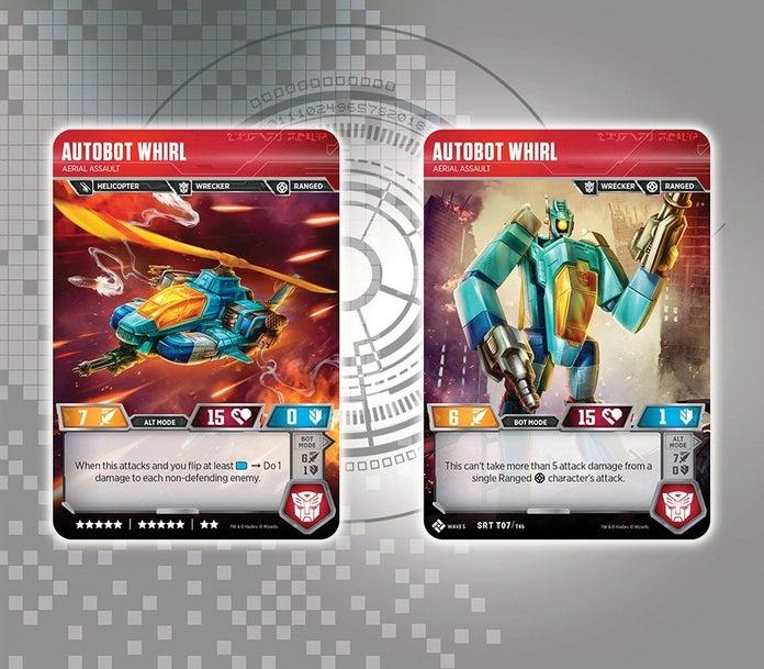 Transformers-TCG-Autobot-Whirl