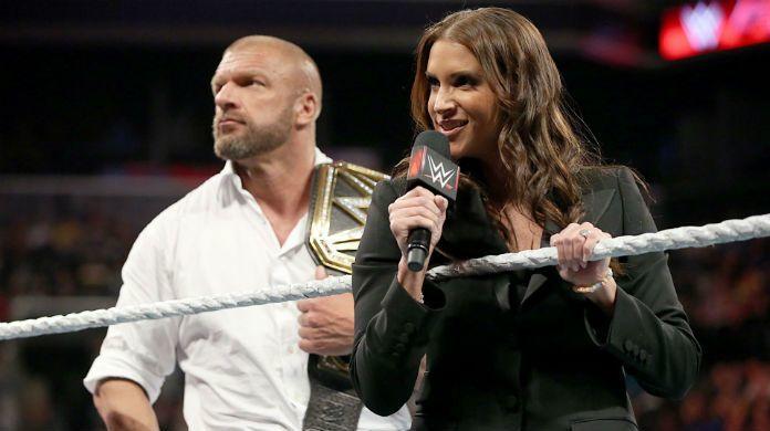Triple-H-Stephanie-McMahon-WWE