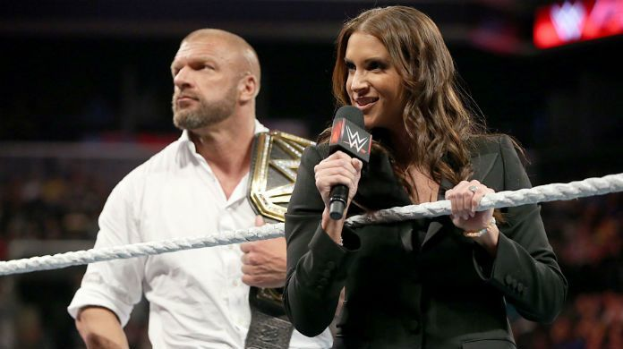 Triple-H-Stephanie-McMahon-WWE