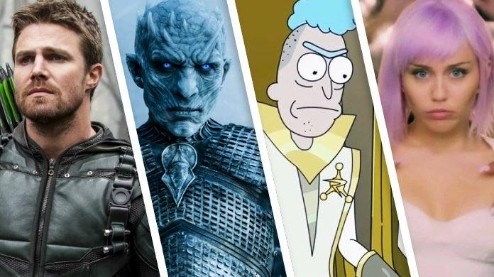 tv shows best worst episodes header