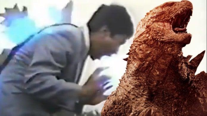 Viral Godzilla Fan Film