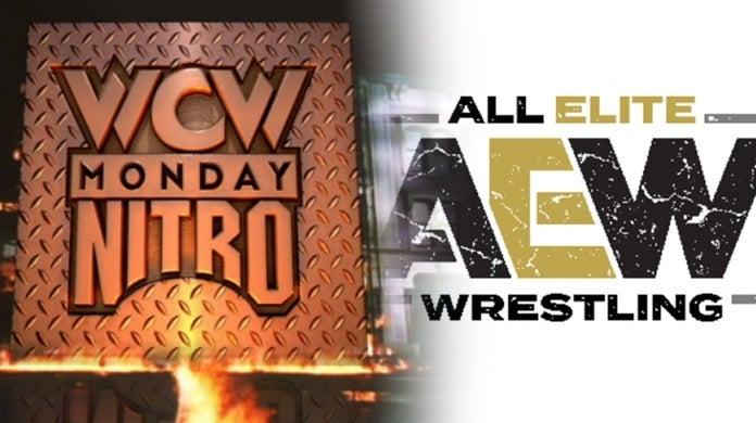 WCW-Nitro-AEW-Dynamite