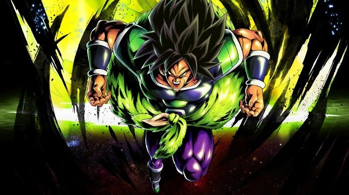 What Should Dragon Ball Do Next With Broly