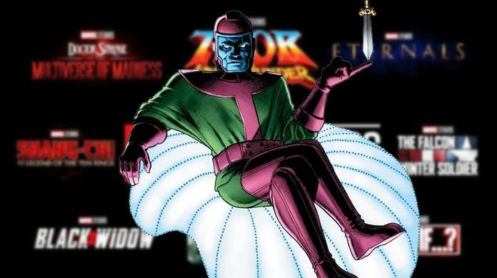 Why Kang The Conqueror Is Best Villain Marvel Cinematic Universe Phase 4