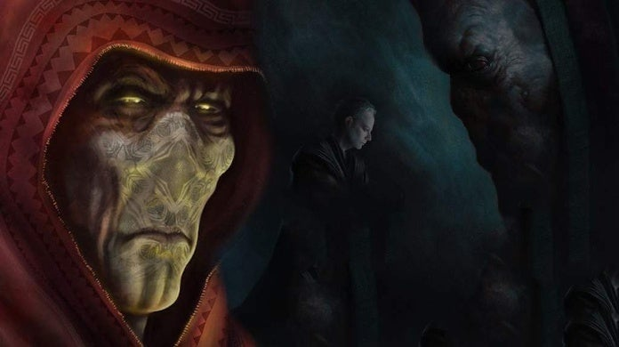 Will Star Wars The High Republic Introduce Darth Plagueis