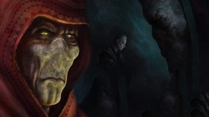 Will Star Wars The High Republic Introduce Darth Plagueis