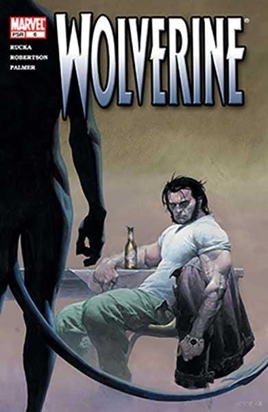 wolverine 6a