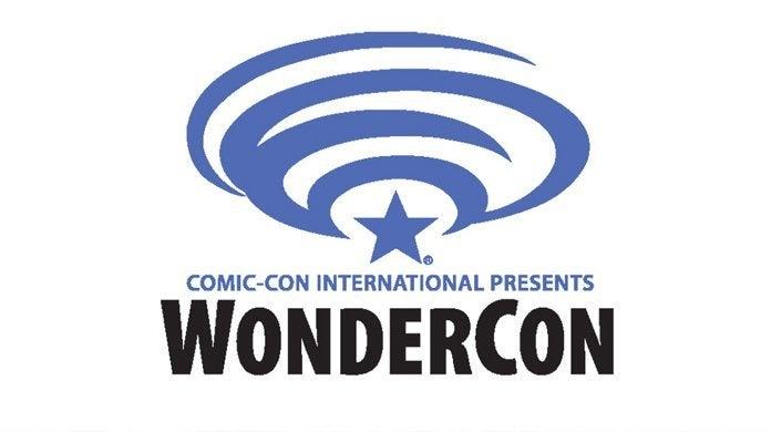 wondercon anaheim comic con logo