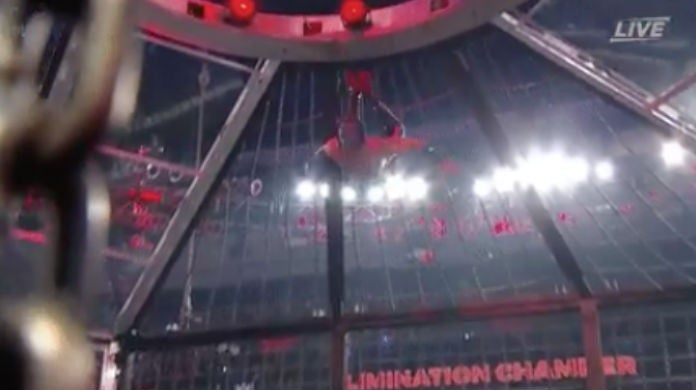 WWE-Elimination-chamber-lince-dorado