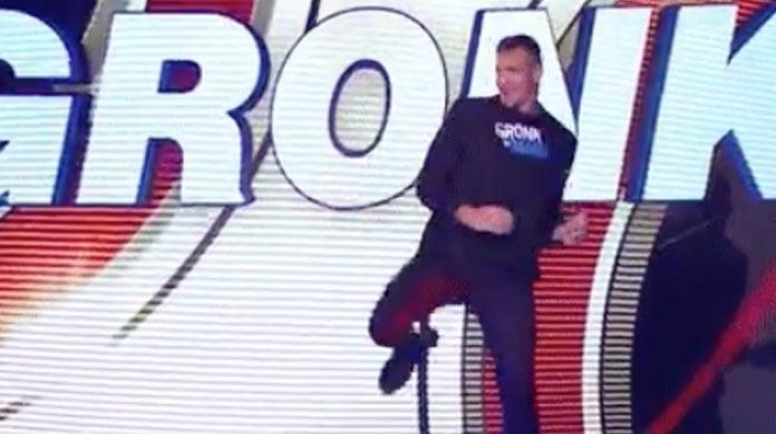 WWE-Gronk-Reactions