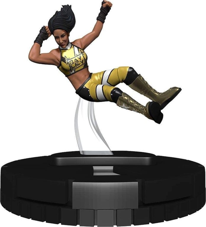 WWE-HeroClix-Wave-2-Bayley