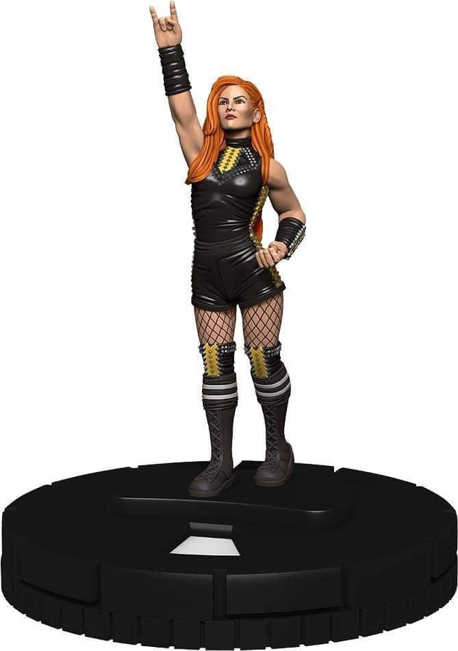 WWE-HeroClix-Wave-2-Becky-Lynch