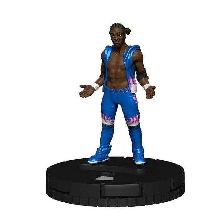 WWE-HeroClix-Wave-2-Kofi-Kingston
