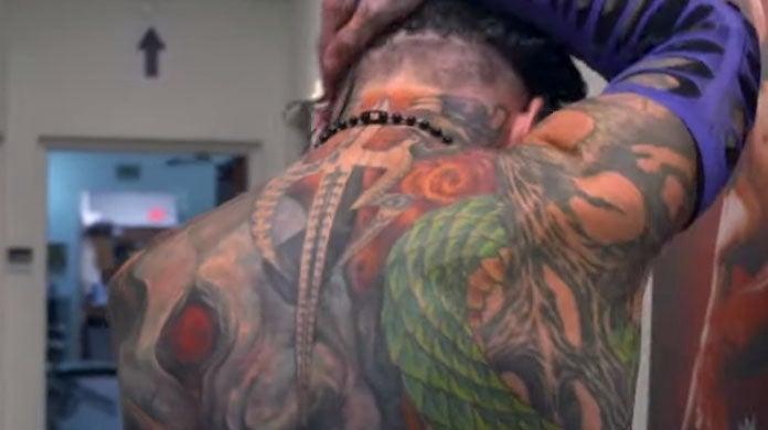 WWE-Jeff-Hardy-New-Tattoo-Finishing-Move