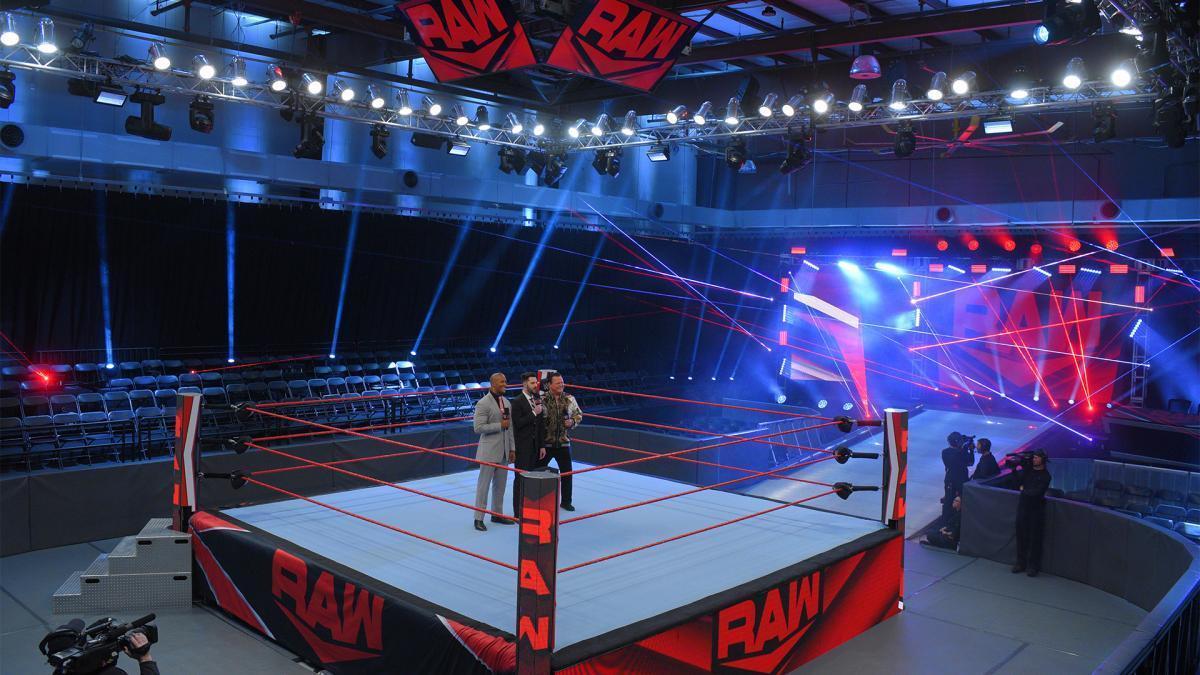 WWE-Raw-Performance-Center