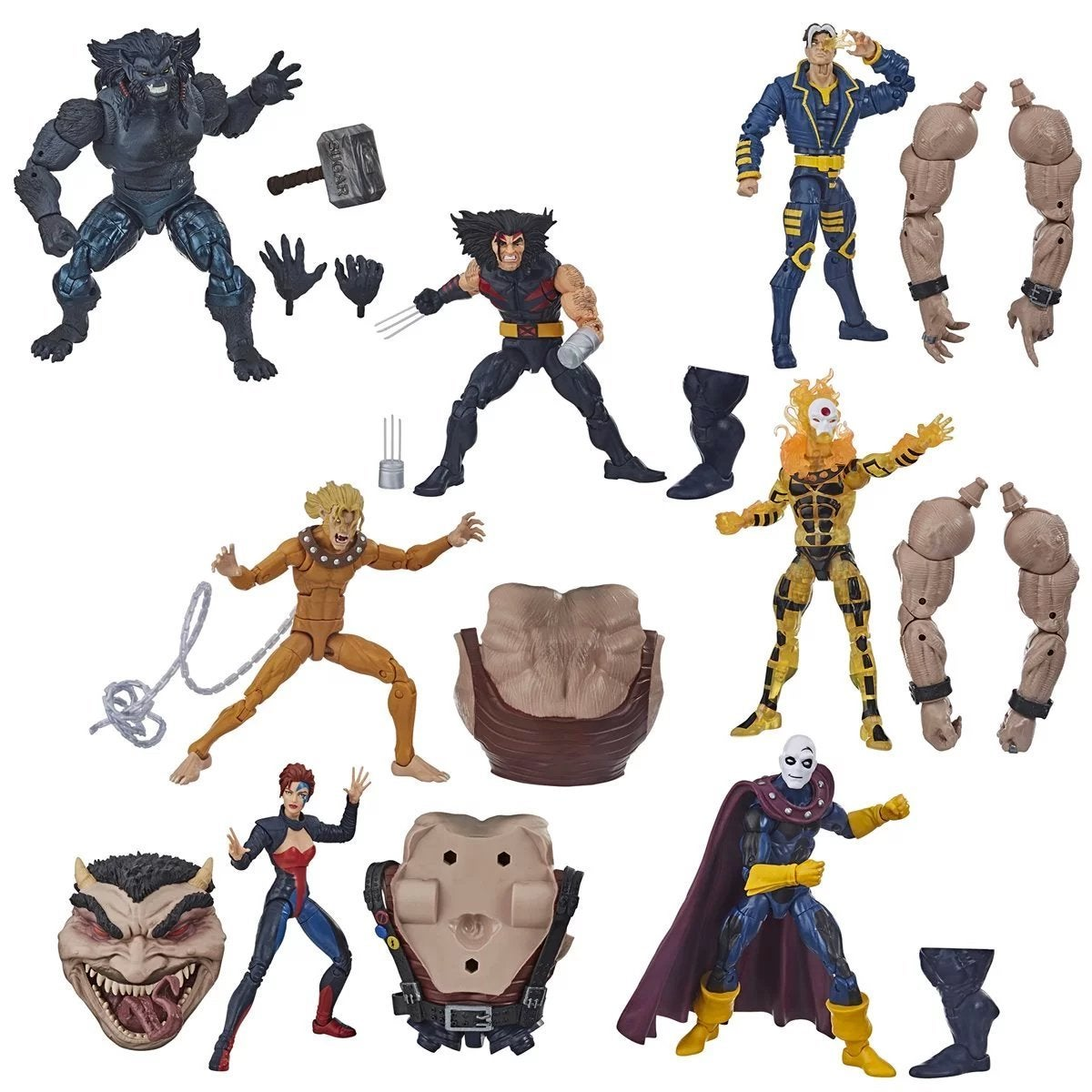 x-men-marvel-legends