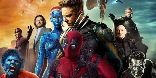 X-Men Movies Streaming Guide