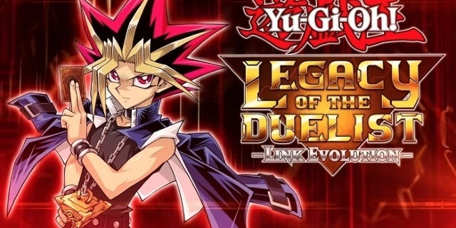 Yu-Gi-Oh! Legacy of the Duelist: Link Evolution Is Releasing on More Platforms Soon