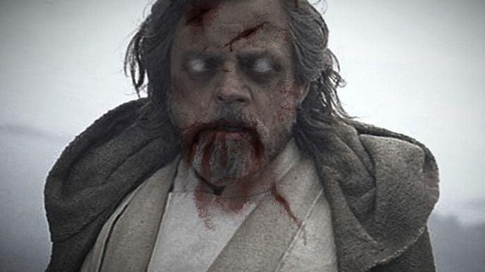 zombie mark hamill