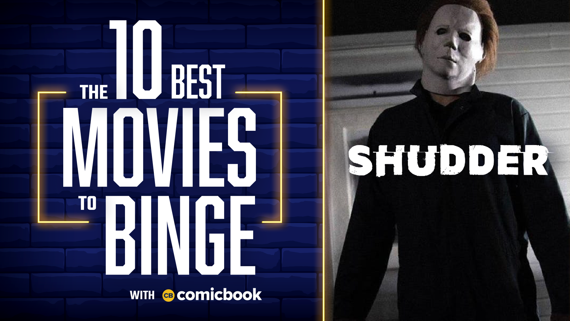 10 Best Movies to Binge on Shudder