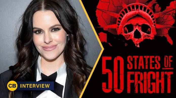 50 states of fright emily hampshire interview