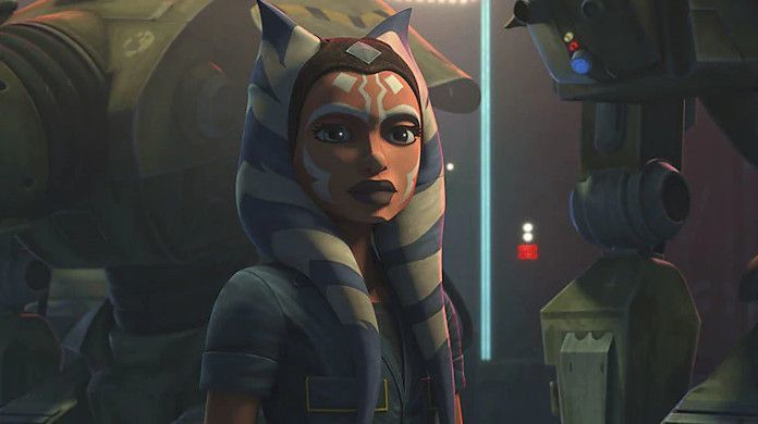 Ahsoka Tano Star Wars Viewing Guide