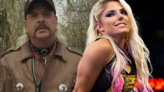 Alexa-Bliss-Tiger-King-Joe-Exotic-WWE