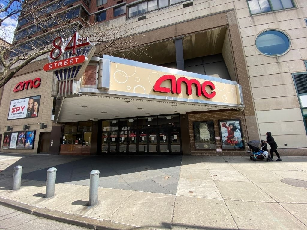amc theatres new york