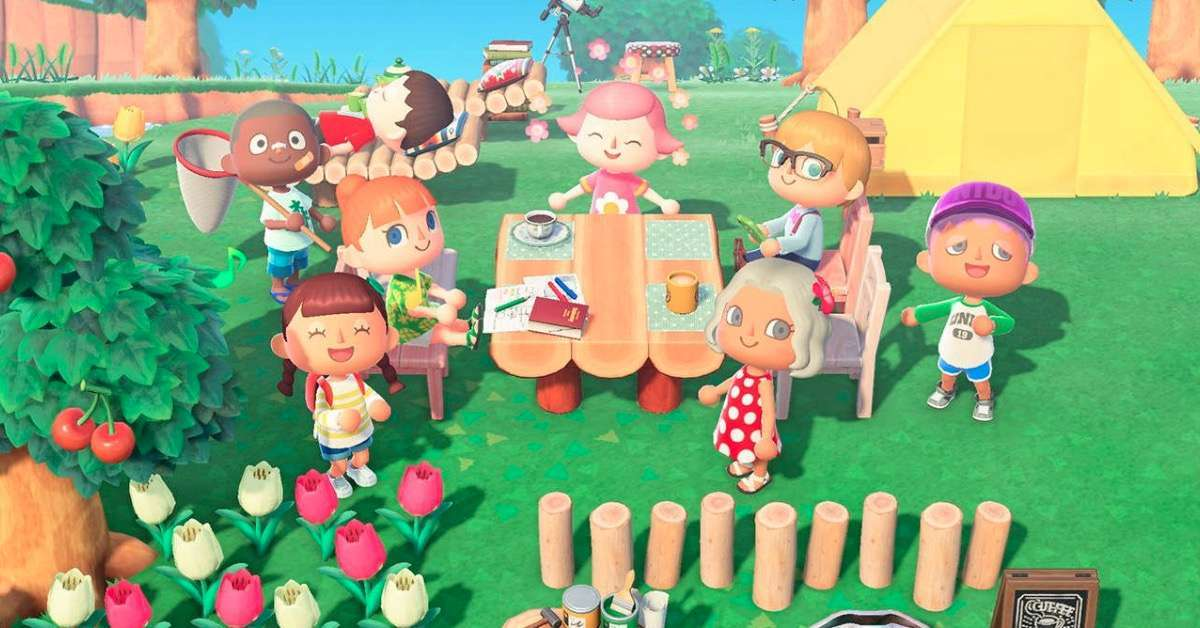 Animal Crossing_ New Horizons
