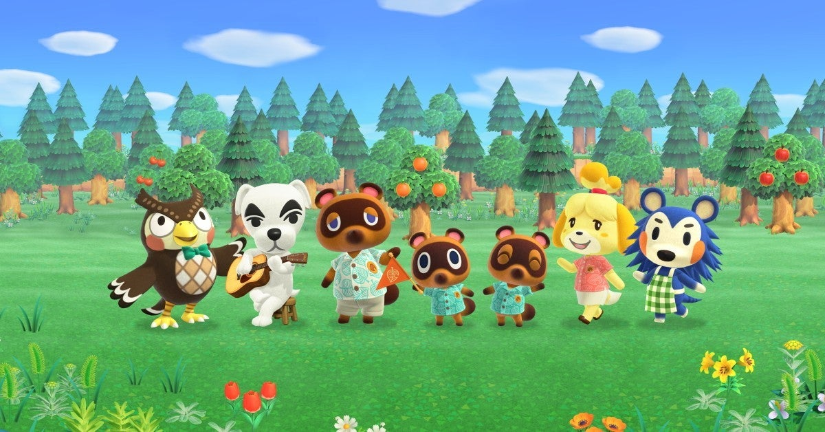 animal crossing new horizons kk slider new cropped hed