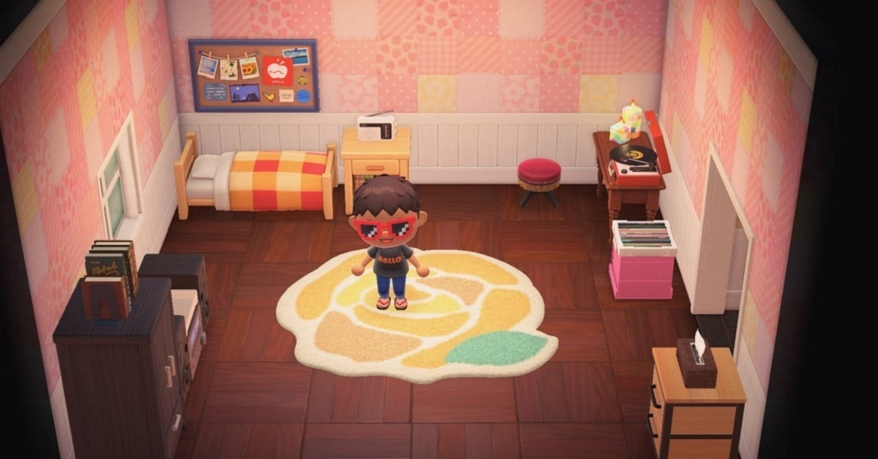 Queer Eye Star Bobby Berk Offers Animal Crossing New Horizons Home Advice